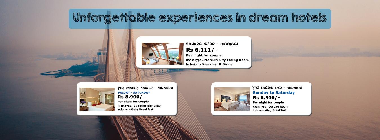 Best hotels deal
