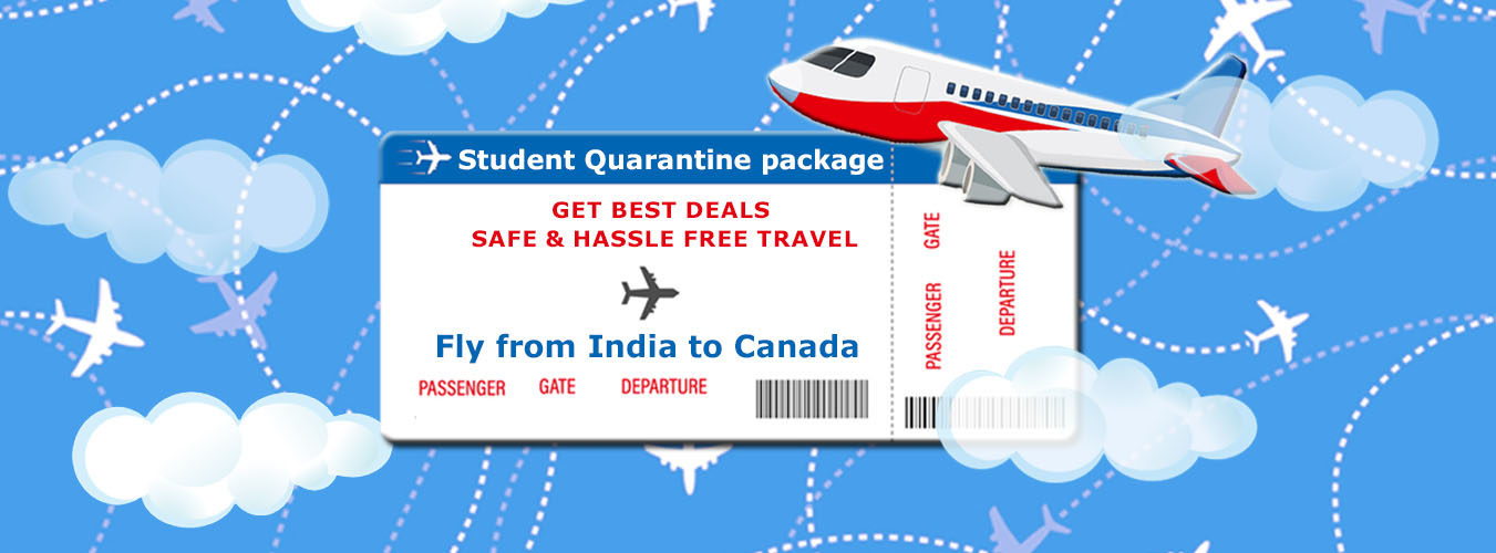 Student Qurantine Package